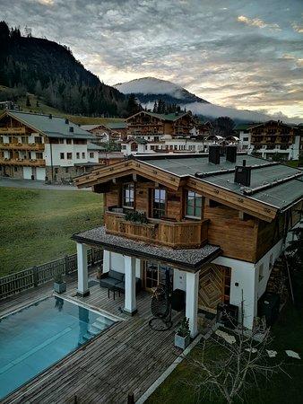 Perfekte Lage in einem perfekten Skigebiet