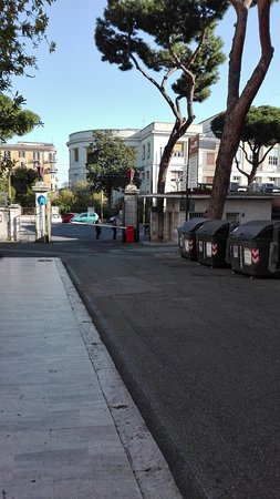 Policlinico Umberto I (Rome) - 2020 All You Need to Know..