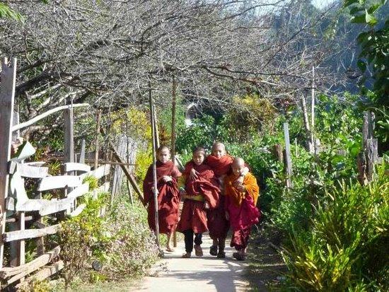 Mandalay Region صورة فوتوغرافية
