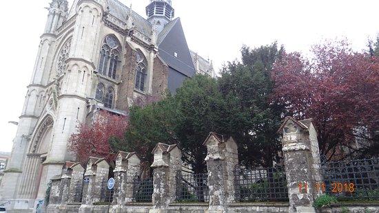 Église Saint-Rémi d'Amiens