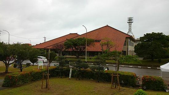 Ishigaki City Public Library