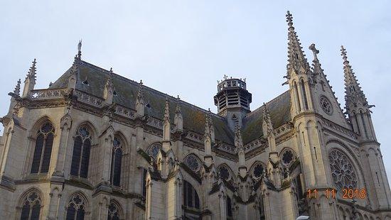 Eglise Saint-Remi d'Amiens