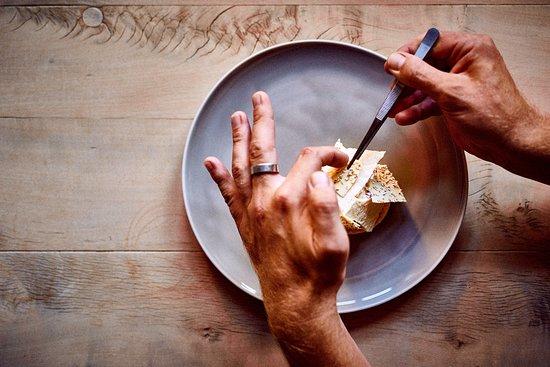 Wiener Botschaft by REISER Genussmanufaktur: Gerichte werden zu Meisterwerken