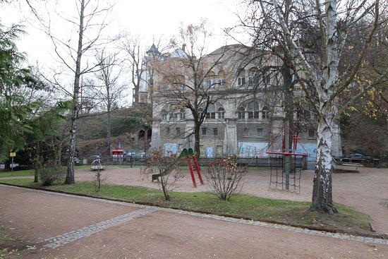 写真Karthausgarten枚