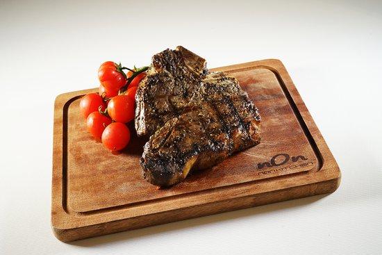 Porter House Steak