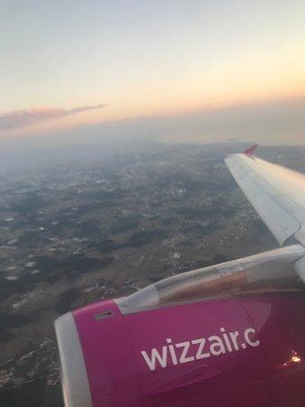 Wizz Air: Porto