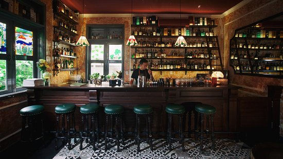PK Maltroom, Ho Chi Minh City - Restaurant Reviews, Photos & Phone Number - TripAdvisor