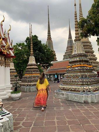 Bangkok Temples Tour 사진