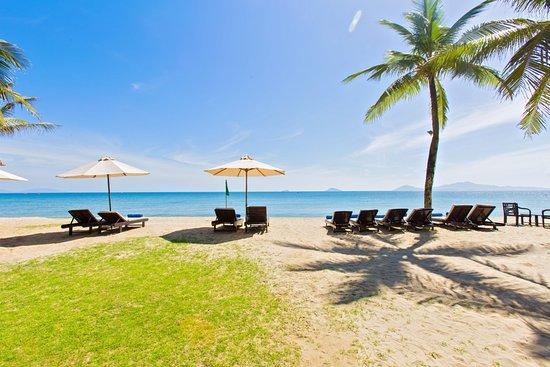ホイアン ビーチ リゾート hoi an beach resort ホイアン 2019年