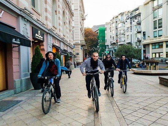 Bike Tbilisi