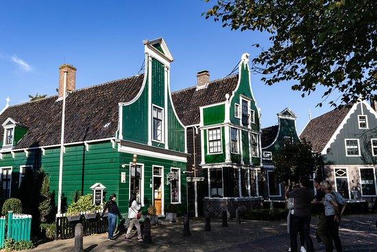 Museumwinkel Albert Heijn