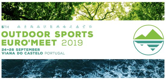 The Mayor of Viana do Castelo and the head of the European Network of Outdoor Sports (ENOS) signed yesterday the protocol that will allow Viana do Castelo to host, on 24 and 26 September 2019, the fifth edition of Nature & Sports Euro'Meet 2019. The city was chosen for having presented the best candidacy for European event and will join more than 600 participants linked to outdoor sports.