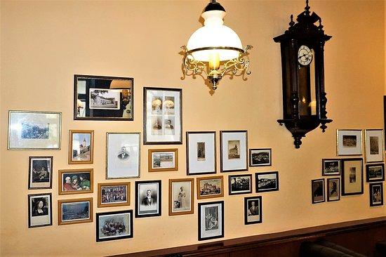 Churchill's Pub & Restaraunt: Ресторан, оставляющий приятные воспоминания – 19