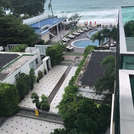 Un superbe hôtel !!