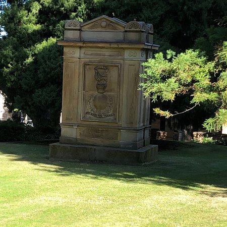 St. David's Park