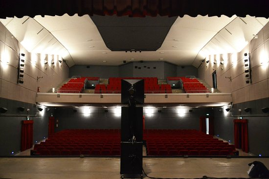 Cinema Teatro Excelsior