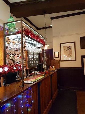 Flute Liverpool: Great pub