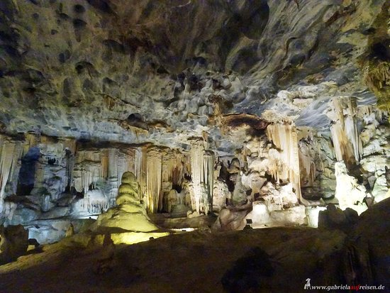 The Cango Caves-billede