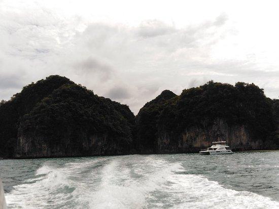 Provinz Krabi Foto