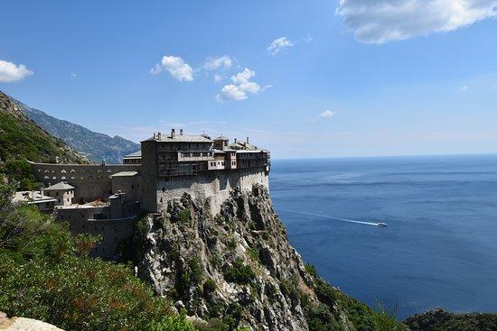 Athos Tours