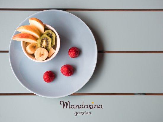 Fruta natural