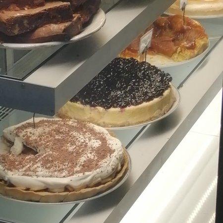 Rosevelvet Bakery foto