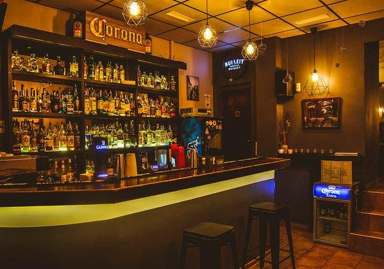 Bash Bar Sofia