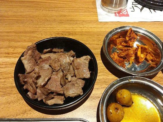 Galbisal Korean BBQ照片