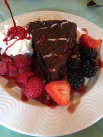 Bavarian Chef: Sacher Torte