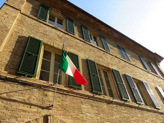Museo Gaspare Spontini