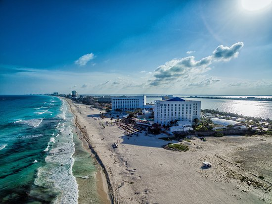 Fantastic Cancun Studio Review Of Sunset Royal Beach