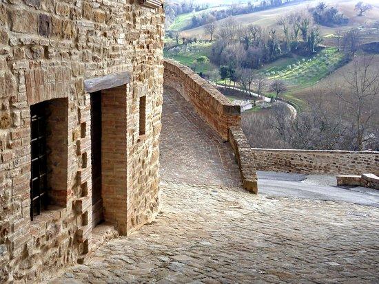 Castello di Nidastore
