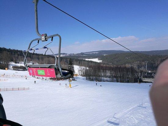 Ski Areal Lipno nad Vltavou: Lipno Ski Februar'18