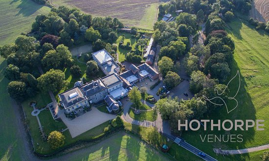 seamlessly ran review of hothorpe venues theddingworth england rh tripadvisor co za