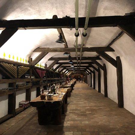 Restaurant + Winery