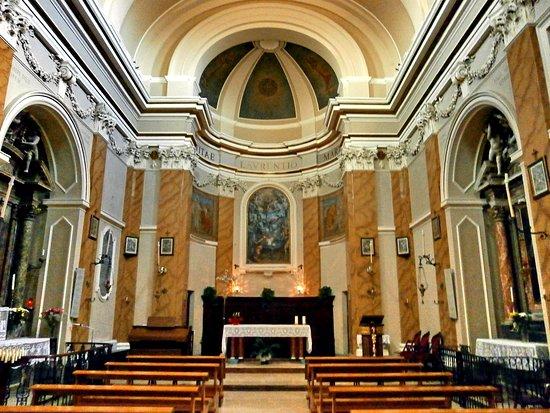 Chiesa San Marciana