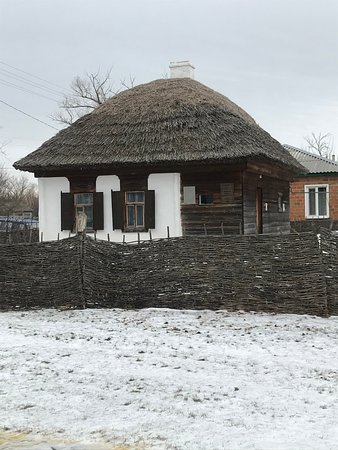 Podvorye T. A. Kargina