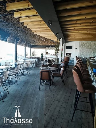 Thalassa Seaside renovated!