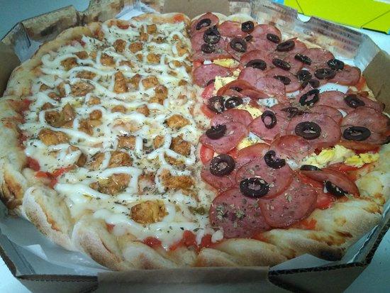 Pizzaria Numero Humm a84ac817e2c