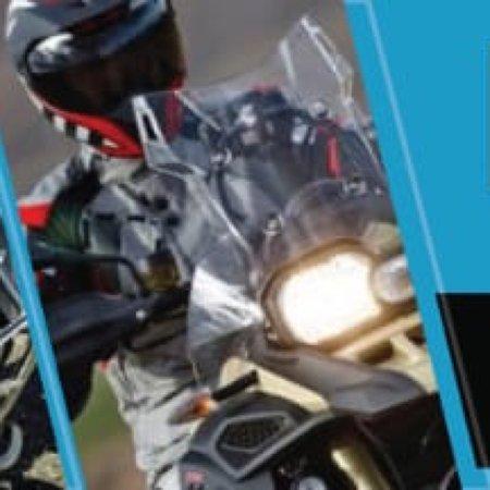 Road Trip Motorcycle Rental