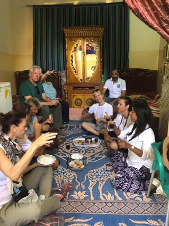 #Nubian_Dinner #Nubian_Village #immerse#with#locals #Egypt_Group_Tours