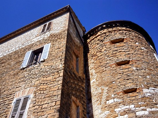 Castello di Avacelli