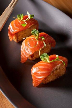 Sushi Crocante
