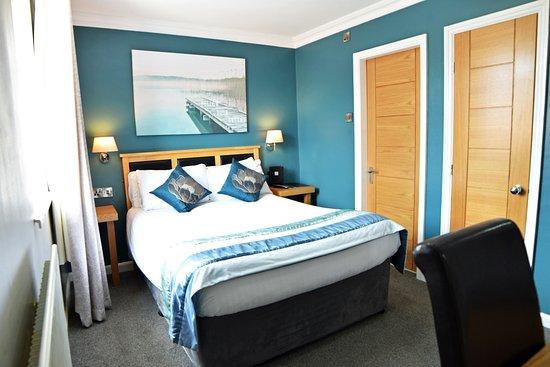 Room 115 - Standard Room