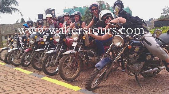 Walters Tours