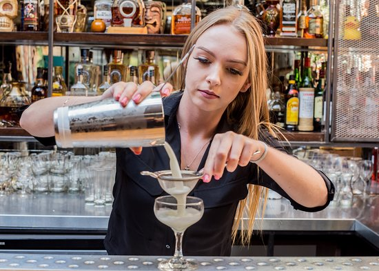 Cocktaile Le Scandale
