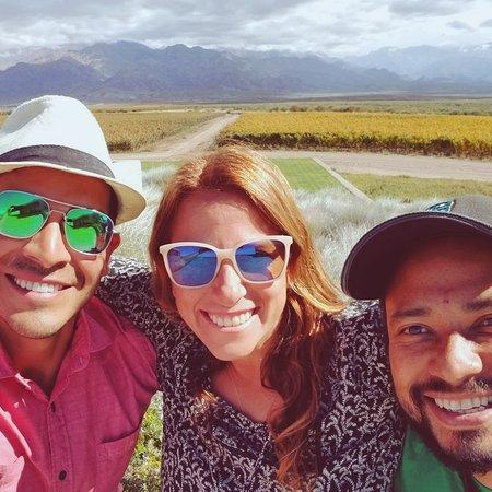 Foto de Valle de Uco