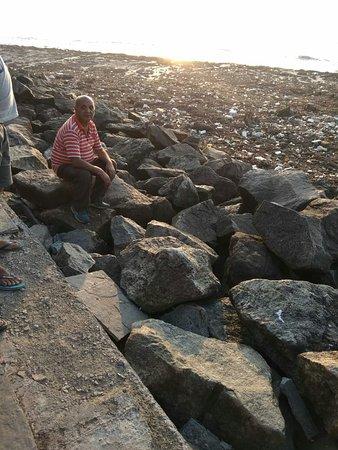 Mahatma Gandhi Beach