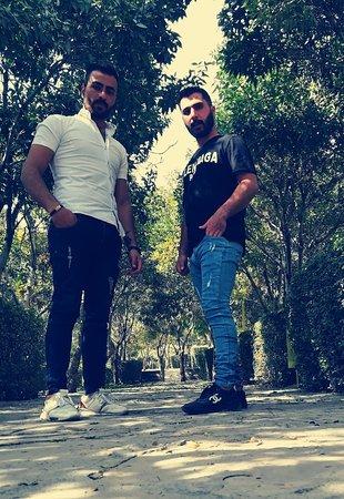 Arak, Iran: Iran