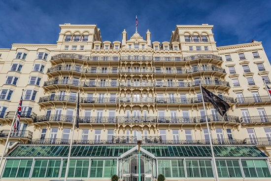 The Grand Brighton, Hotels in Brighton
